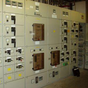 LV Electrical Engineering